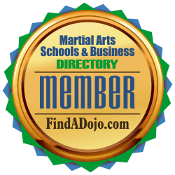 Malia Bernal on the Martial Arts Schools and Businesses Directory.