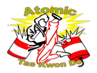 Atomic Tae Kwon Do Huntington