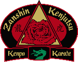 Zanshin Karate, Kenpo, Jiu jitsu & Traditional Japanese Weapons