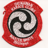 Okinawan Karate Clubs