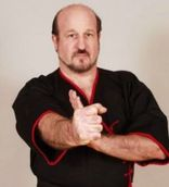 Alan Goldberg's Wing Chun Kung Fu
