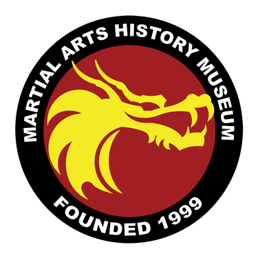 Ways to Support the Martial Arts History Museum